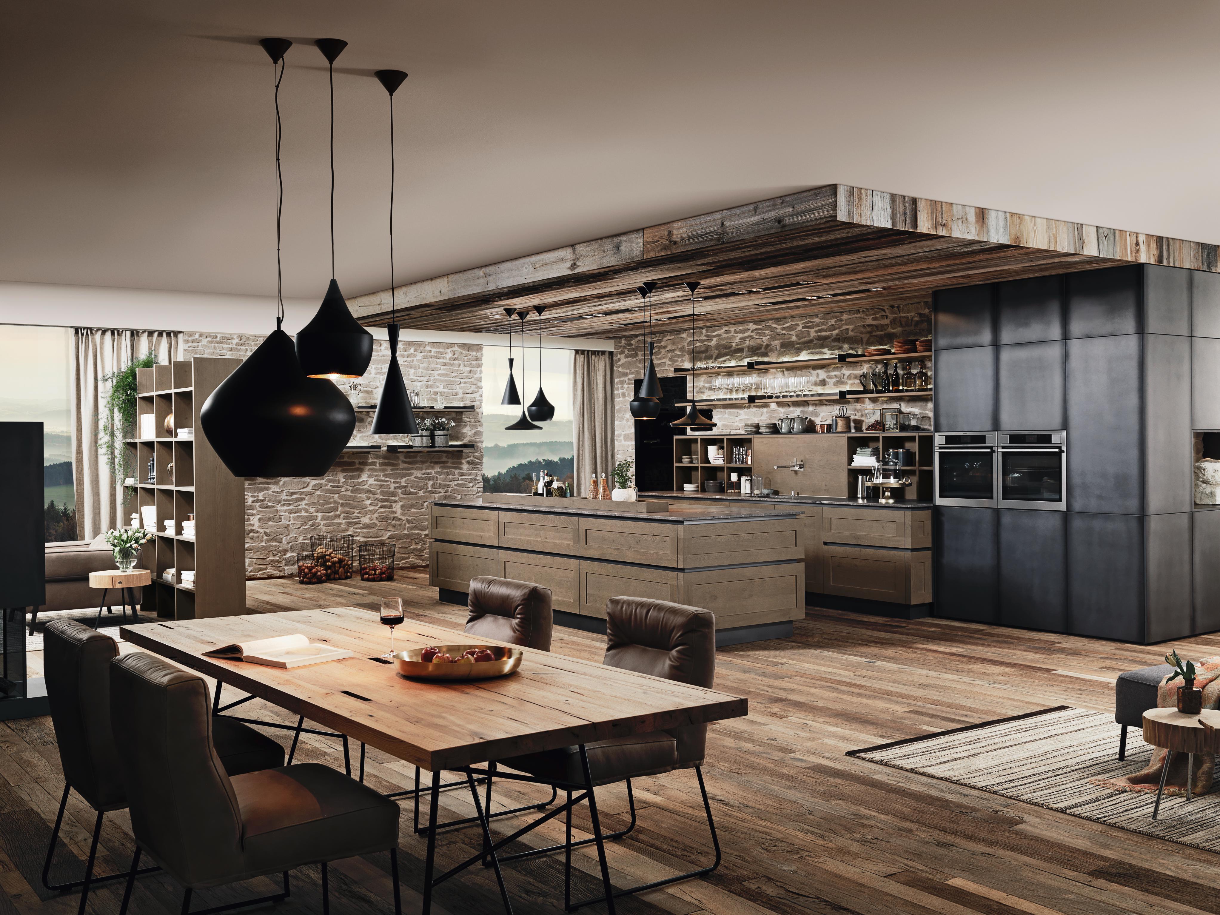 Küchen-Galerie Dombos  Küchen mit Form und Funktion  Aspach